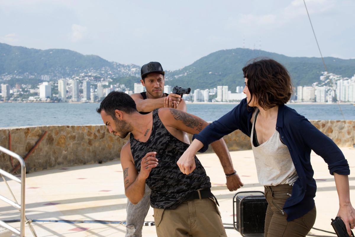 світлини із фильма Фільм - Ласкаво просимо до Акапулько