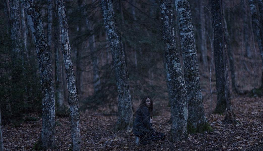 світлини із фильма Фільм - Злий дух