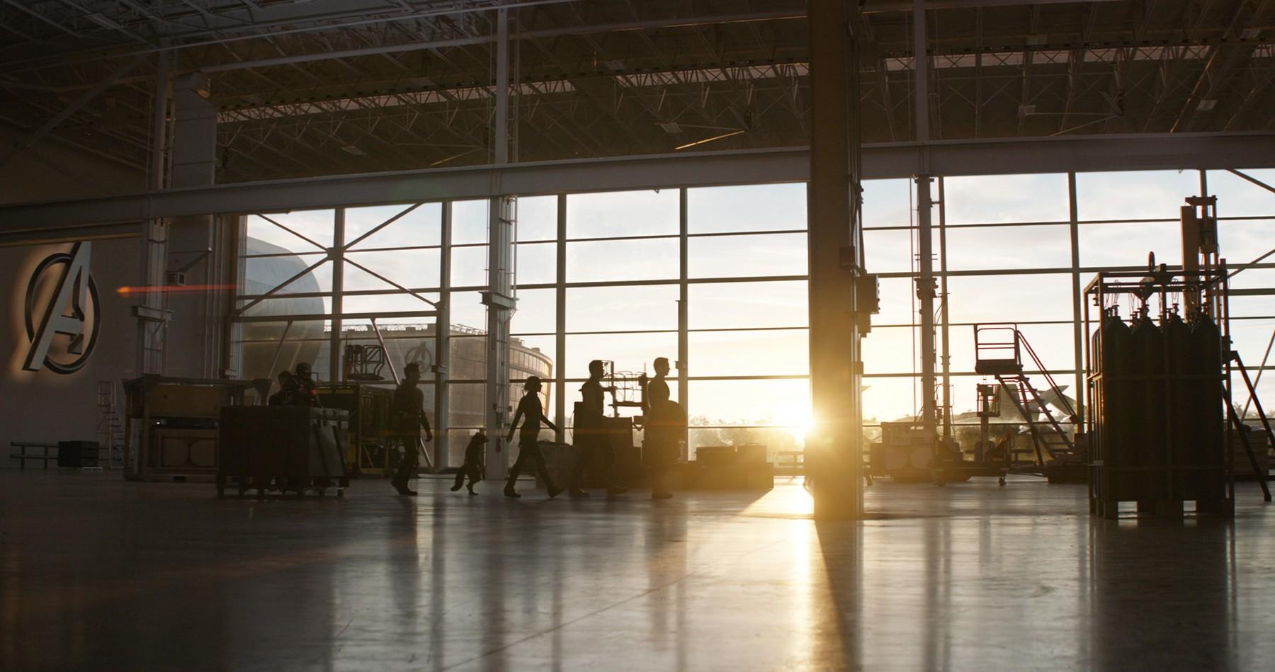 світлини із фильма Фільм - Месники: Завершення