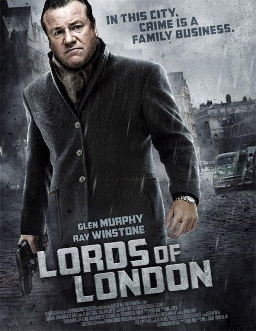 Королі Лондона