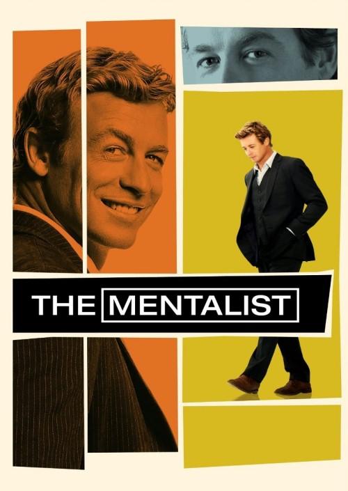 «Менталист» — 2008 - 2015