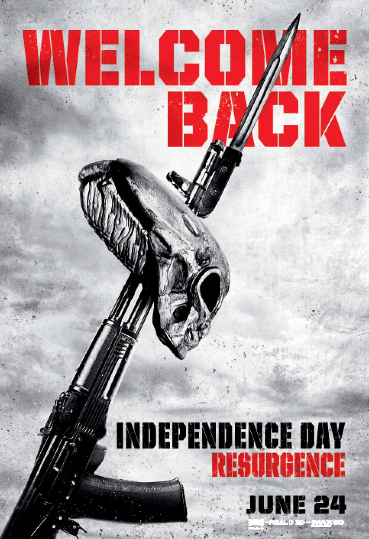 фильмы онлайн 2016 день независимости возрождение