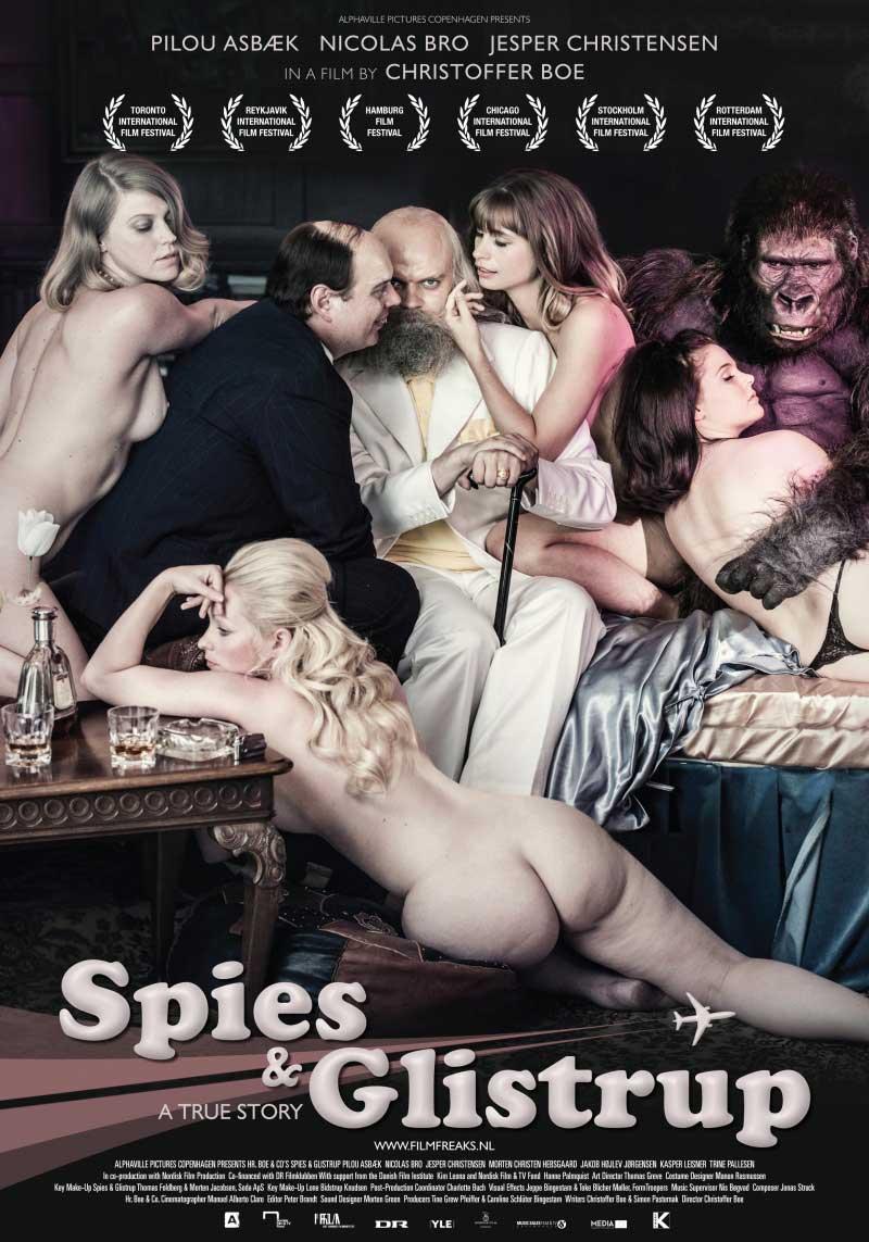 Mainstream Film real sex scenes - Nymphomaniac