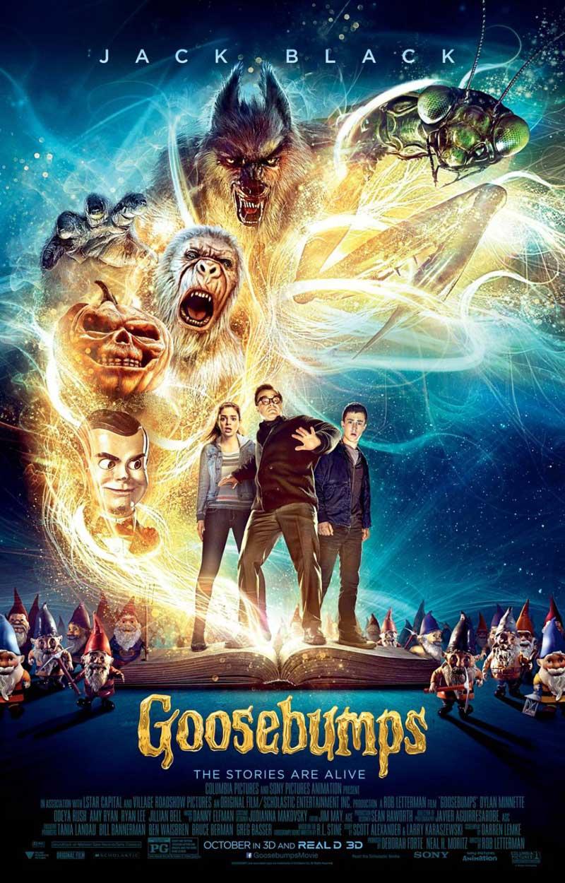 Страшилки  (2015)