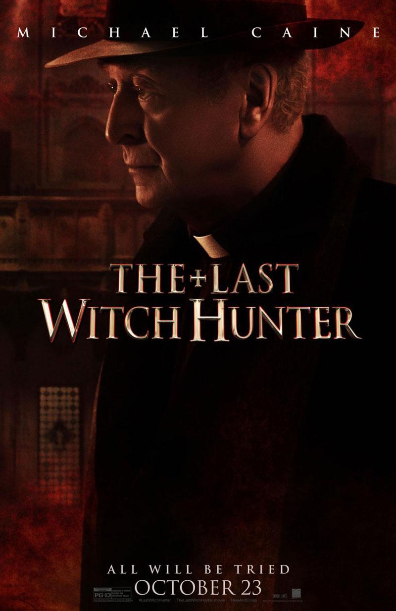 Кадры из фильма кино онлайн последний охотник на ведьм 2015 смотреть