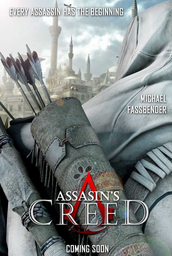 онлайн смотреть assassins