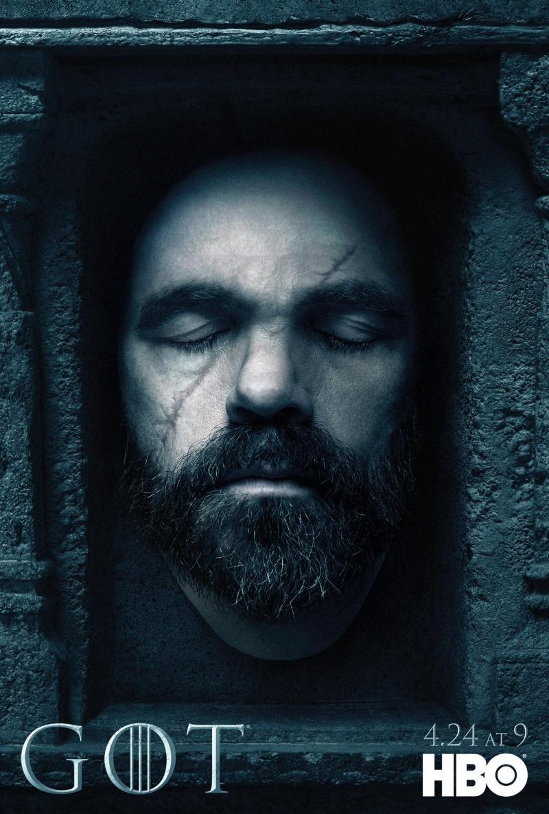 Игра престолов 6 сезон 10 серия (2016) скачать бесплатно.