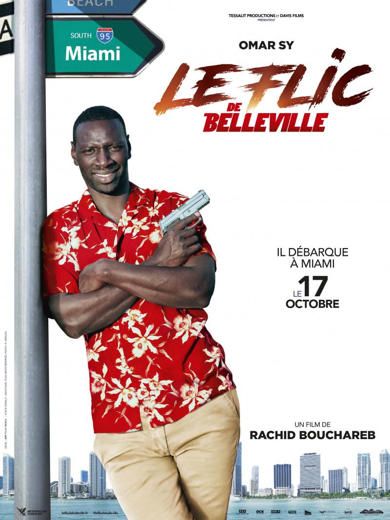 Постеры: Фильм - Безумная миссия в Майами