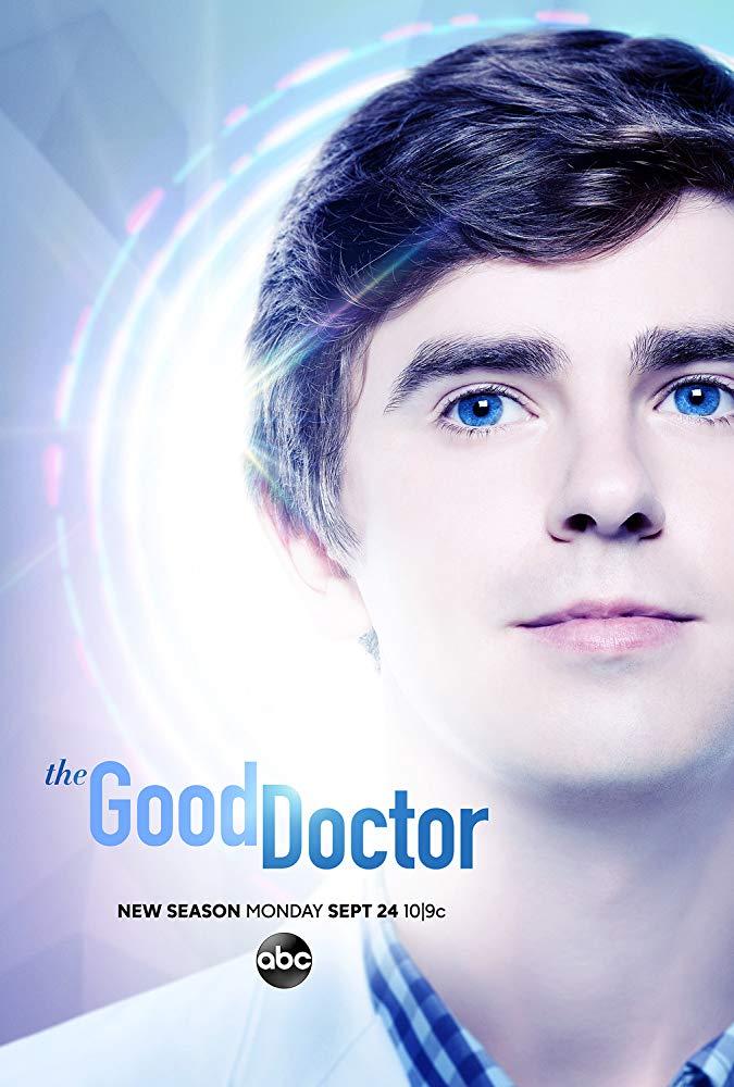 Постери: Фільм - Хороший лікар