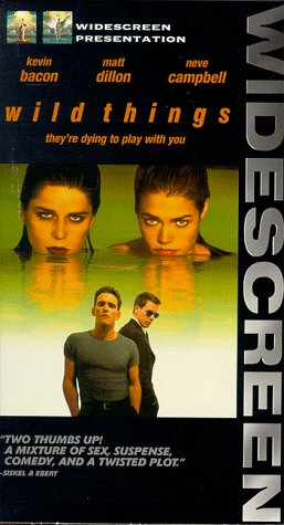 Wild Things (1998) - Hollywood Movie Watch Online