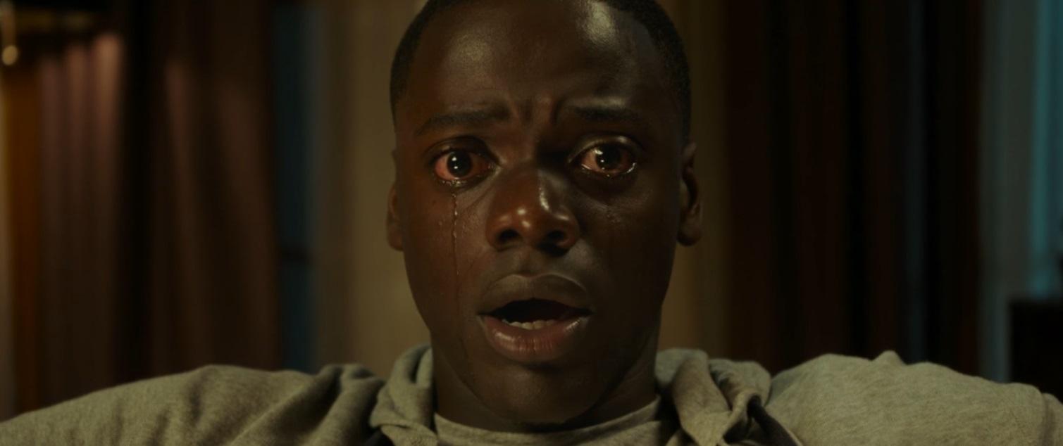 Кіноглядачі люблять хоррор: Двома найприбутковішими фільмами 2017 року стали жахіття