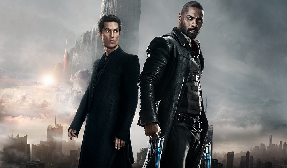 The Dark Tower - Sony Pictures