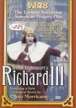 Фильм Жизнь и смерть короля Ричарда III