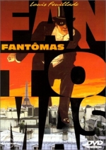 "Фильм ""Juve Against Fantomas"""