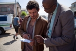 світлини із фильма: Зулу. Теорія змови