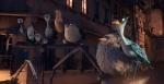 світлини із фильма: Махни крилом!