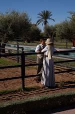 світлини із фильма: Королева пустелі