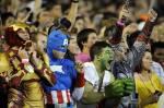 світлини із фильма: Супергерої