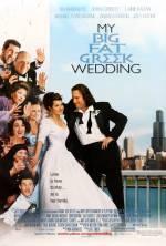 Постери: Ніа Вардалос у фільмі: «Моє велике грецьке весілля»