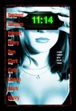 Фільм 11:14 - Постери