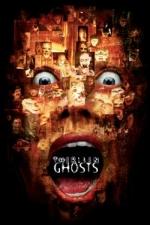 Фільм 13 привидів - Постери