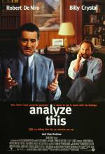 Фільм Аналізуючи це - Постери
