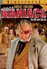 Фильм 2001 маньяк