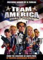 Фильм Отряд «Америка»: Всемирная полиция - Постеры