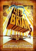 Фільм Буття Брайана за Монті Пайтоном - Постери