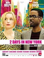 Фильм Два дня в Нью-Йорке