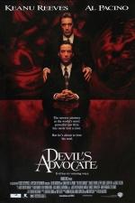 Фільм Адвокат диявола - Постери