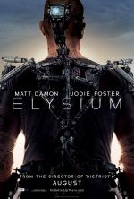 Постери: Фільм - Елізіум
