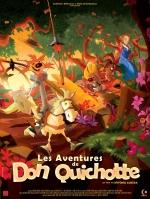 Дон Кихот в волшебной стране