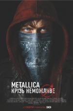 """Фільм """"Metallica: Крізь неможливе"""""""