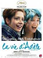 Постери: Фільм - Життя Адель - фото 2
