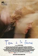 Фільм Том на ферме - Постери