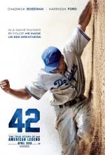 Фільм 42 - Постери