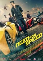 Фільм Need for Speed: Жага швидкості