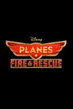 Постеры: Фильм - Самолеты: Спасательный отряд - фото 5