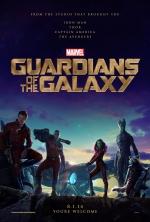 Постери: Фільм - Вартові Галактики