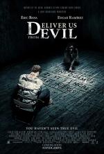Постери: Фільм - Визволи нас від зла - фото 2