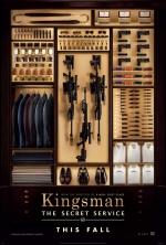 Постеры: Фильм - Kingsman: Тайная служба - фото 3