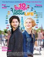 Фильм Десять вещей, которые я ненавижу в жизни - Постеры