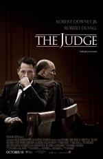 Постери: Фільм - Суддя