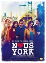 """Фільм """"Пригоди французів у Нью-Йорку"""""""