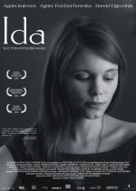 Фільм Іда - Постери