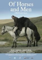 Фильм О лошадях и людях