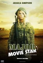 Фильм Кинозвезда в армии