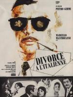 Фільм Розлучення по-італійськи