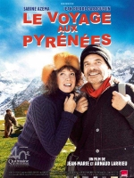 Фільм Подорож до Піренеїв - Постери
